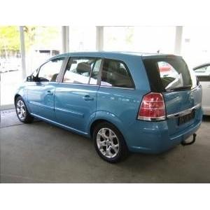ATTELAGE Fiat Marea break 1996- 2002 - Week-end - RDSO demontable sans outil - attache remorque BRINK-THULE