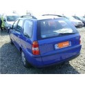 ATTELAGE Fiat Palio break Week-end 1997- - COL DE CYGNE - attache remorque BRINK-THULE
