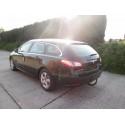 Faisceau specifique attelage Hyundai Terracan 2001-2007 - 7 Broches montage facile prise attelage