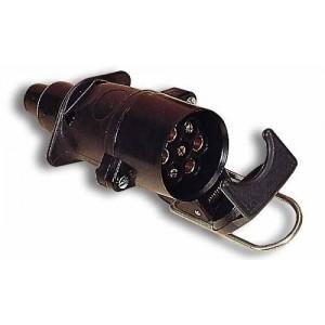 Faisceau specifique attelage VW EOS 05/2006-12/2010 - 7 Broches montage facile prise attelage