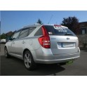 ATTELAGE Kia Ceed BREAK 2007- - Sporty Wagon - RDSO demontable sans outil - attache remorque BRINK-THULE