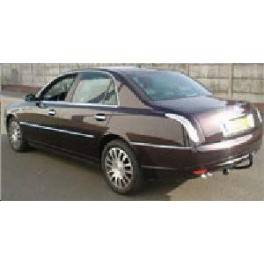 ATTELAGE LANCIA Thesis berline 2002- - RDSO demontable sans outil - attache remorque BRINK-THULE