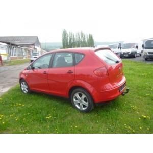 ATTELAGE Renault 19 berline+CHAMADE SAUF 16S 08/1988-07/1996 - rotule equerre - attache remorque - ATNOR