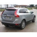 ATTELAGE Volvo XC60 4x4 2008- - RDSO demontable sans outil - attache remorque BRINK-THULE
