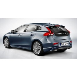 ATTELAGE VOLVO V40 2012- - RDSO demontable sans outil - attache remorque BRINK-THULE