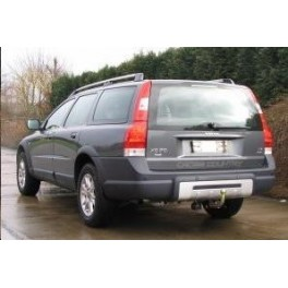 ATTELAGE VOLVO XC70 2007- - RDSO demontable sans outil - attache remorque BRINK-THULE