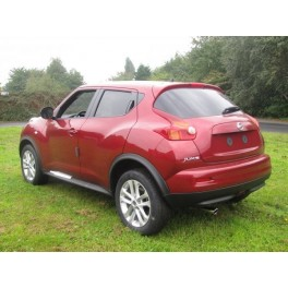 attelage nissan juke crossover 2010 4x2 f15 rdso demontable sans outil brink thule. Black Bedroom Furniture Sets. Home Design Ideas