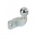ATTELAGE FIAT DOBLO 2000-01/2010 - RDSO demontable sans outil - attache remorque BRINK-THULE