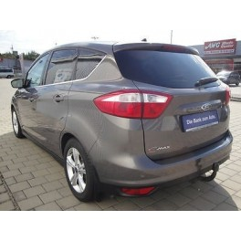 ATTELAGE Ford C-Max 2010- -RDSO demontable sans outil - attache remorque BRINK-THULE