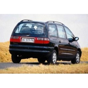 ATTELAGE Ford Galaxy 1995-04/2000 - Col de Cygne - attache remorque BRINK-THULE