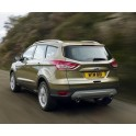 ATTELAGE FORD KUGA 2013- - RDSO demontable sans outil - attache remorque BRINK-THULE