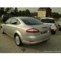 ATTELAGE Ford Mondeo coffre 6/2007- - COL DE CYGNE - attache remorque BRINK-THULE
