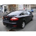 ATTELAGE Ford Mondeo hayon 2007- - Retractable - attache remorque BRINK-THULE