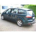 ATTELAGE Ford S-MAX 2006- - RDSO demontable sans outil - attache remorque BRINK-THULE