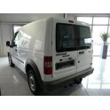 ATTELAGE FORD TOURNEO CONNECT 2002-2013 - (court et long) - rotule equerre - attache remorque BRINK-THULE