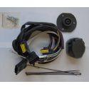 Faisceau specifique attelage Honda Civic coffre 1991-2002 - 7 Broches montage facile prise attelage