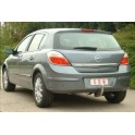 ATTELAGE OPEL Astra H Hayon 2004- 2009 - RDSO demontable sans outil - attache remorque BRINK-THULE