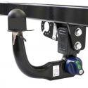 ATTELAGE OPEL Astra GTC 2005-2011 - COL DE CYGNE - attache remorque BRINK-THULE