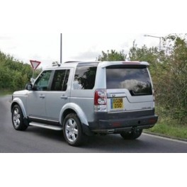 ATTELAGE Land Rover DISCOVERY 2009- - RDSO demontable sans outil - attache remorque BRINK-THULE