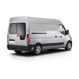 ATTELAGE NISSAN INTERSTAR traction 2010- - ROTULE EQUERRE - attache remorque ATNOR