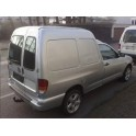 ATTELAGE VOLKSWAGEN Caddy fourgon 11/95-12/2003 (9KV) (sauf pick-up) - Col de cygne - attache remorque BRINK-THULE