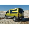ATTELAGE VOLKSWAGEN CRAFTER CHASSIS CABINE 06/2006- OPTION FR - attache remorque ATNOR