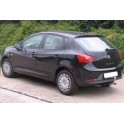 ATTELAGE Seat Ibiza hayon 6/2008- - RDSO demontable sans outil - attache remorque BRINK-THULE