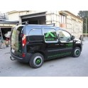ATTELAGE Renault Kangoo II 2008- - RDSO demontable sans outil - attache remorque BRINK-THULE