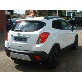 ATTELAGE OPEL MOKKA 2012- - RDSO demontable sans outil - attache remorque BRINK-THULE