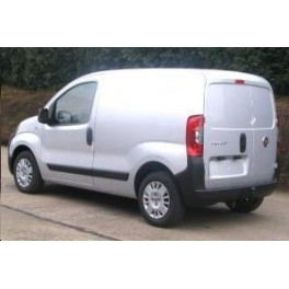 ATTELAGE FIAT Fiorino 2008- - RDSO demontable sans outil - attache remorque BRINK-THULE