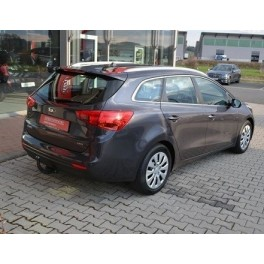 ATTELAGE KIA CEED BREAK 2012- (Sportswagon) - RDSO Rotule demontable sans outils – attache remorque BRINK-THULE