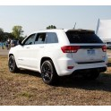 ATTELAGE JEEP GRAND CHEROKEE 08/2013- 4x4 Summit(WK) - RDSO demontable sans outil - attache remorque BRINK-THULE