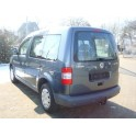 ATTELAGE VOLKSWAGEN Caddy long 2004- - COL DE CYGNE - attache remorque ATNOR