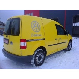 ATTELAGE VOLKSWAGEN Caddy MAXI 2008- - RDSO demontable sans outil - attache remorque BRINK-THULE