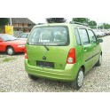 ATTELAGE OPEL AGILA 4PLACES SUZUKI WAGON R 4PLACES 04/2000 COL DE CYGNE - attache remorque ATNOR