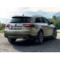 ATTELAGE OPEL INSIGNIA Country Tourer 2013- - Col de cygne - attache remorque BRINK-THULE