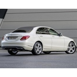 ATTELAGE MERCEDES CLASSE C 2014- (W205 PACK AMG) - RDSO demontable sans outil - attache remorque BRINK-THULE