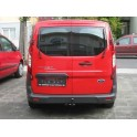 ATTELAGE FORD Transit Connect 2013- (SWB + LWB) - Rotule equerre- attache remorque BRINK-THULE