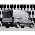 ATTELAGE Ford Transit 2013- - rotule equerre - attache remorque BRINK-THULE