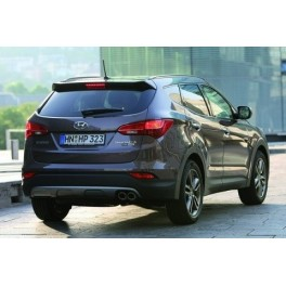 ATTELAGE HYUNDAI GRAND SANTAFE 2014- - RDSO demontable sans outil - attache remorque BRINK-THULE