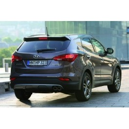 ATTELAGE HYUNDAI GRAND SANTAFE 2014- (DM) - RDSO demontable sans outil - attache remorque BRINK-THULE