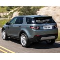 ATTELAGE LANDROVER DISCOVERY SPORT 2014- - RDSO demontable sans outil - attache remorque BRINK