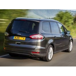 ATTELAGE FORD GALAXY 2015- - RDSO demontable sans outil - BRINK-THULE