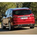 ATTELAGE FORD SMAX 2015- - RDSO demontable sans outil - BRINK-THULE