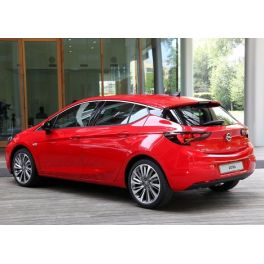 ATTELAGE OPEL ASTRA K 2015- - RDSO demontable sans outil - BRINK-THULE