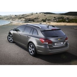 ATTELAGE CHEVROLET CRUZE BREAK 06/2012- Col de cygne - attache remorque ATNOR