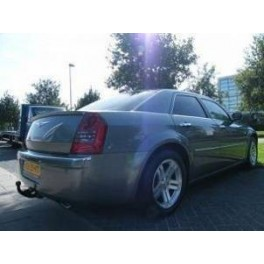 ATTELAGE CHRYSLER 300C Berline 2004- - RDSO demontable sans outil - attache remorque BRINK-THULE