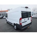 ATTELAGE CITROEN JUMPER LONG 2006- - Rotule equerre - attache remorque ATNOR