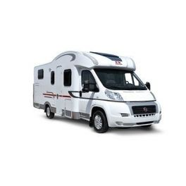 PACK ATTELAGE ET FAISCEAU CAMPING-CAR ADRIA CORAL S690 SC 2007 - Rotule Equerre - 13 Broches WESTFALIA