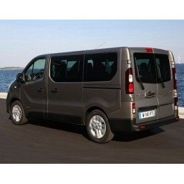 ATTELAGE FIAT TALENTO 2016- - ROTULE EQUERRE - BRINK-THULE